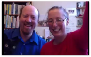 Beth-and-Ezra-Barany-webinar-shot-with-kitty
