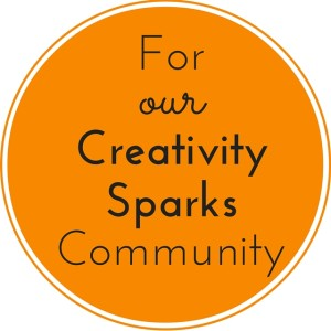 Join the Creativity Sparks Community