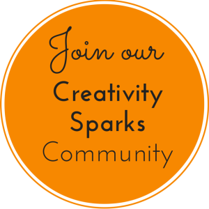 Join our Creativity Sparks Community